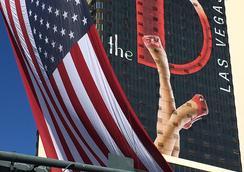 The D Las Vegas - Las Vegas - Atraksi Wisata