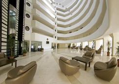 Arabella World Hotel - Alanya - Lobi