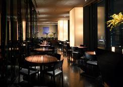 Mitsui Garden Hotel Ginza Premier - Tokyo - Restoran