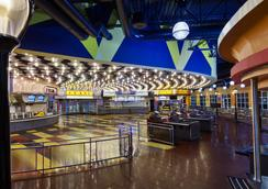 Disney's All-Star Movies Resort - Lake Buena Vista - Restoran