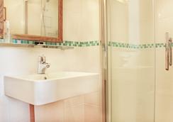 Great Western Hotel - Newquay - Kamar Mandi