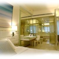 Iclub Wan Chai Hotel Guestroom