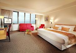 Regal Airport Hotel - Hong Kong - Kamar Tidur
