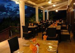 Mourouk Ebony Hotel - Mont Lubin - Restoran