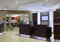 Courtyard by Marriott Hannover Maschsee - Hannover - Lobi