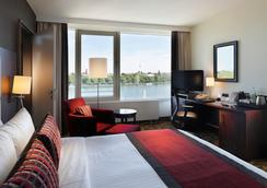 Courtyard by Marriott Hannover Maschsee - Hannover - Kamar Tidur