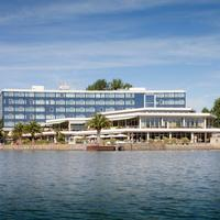 Courtyard by Marriott Hannover Maschsee Exterior