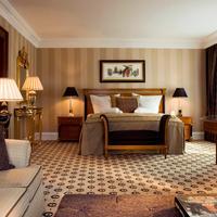 The Ritz-Carlton Berlin Guest Room