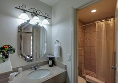 Romantic Inn & Suites - Dallas - Kamar Mandi