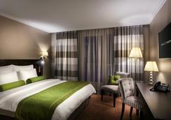 Cosmopolitan Hotel Prague - Praha - Kamar Tidur