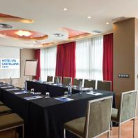 Hotel Via Castellana Meeting Facility