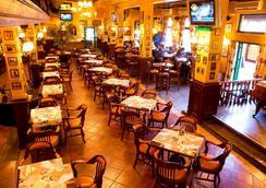 The Movie Hotel - Zagreb - Restoran