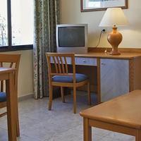 Aparthotel Jabeque Soul Guestroom