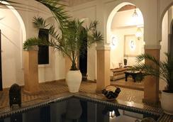 Riad Althea El Mellah - Marrakesh - Lounge