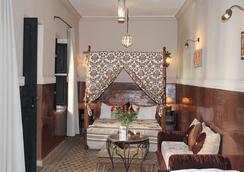 Riad Althea El Mellah - Marrakesh - Kamar Tidur