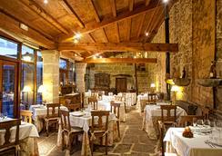 Casa Grande Do Bachao - Santiago de Compostela - Restoran