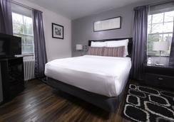Shadyside Inn All Suites Hotel - Pittsburgh - Kamar Tidur