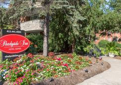 Shadyside Inn All Suites Hotel - Pittsburgh - Lobi
