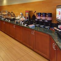 SpringHill Suites by Marriott Dallas NW Highway at Stemmons I-35E Restaurant