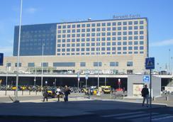 Smartroom Barcelona - Barcelona - Bangunan