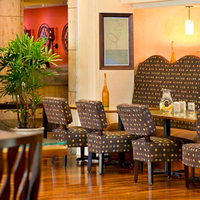 San Diego Marriott Mission Valley Restaurant
