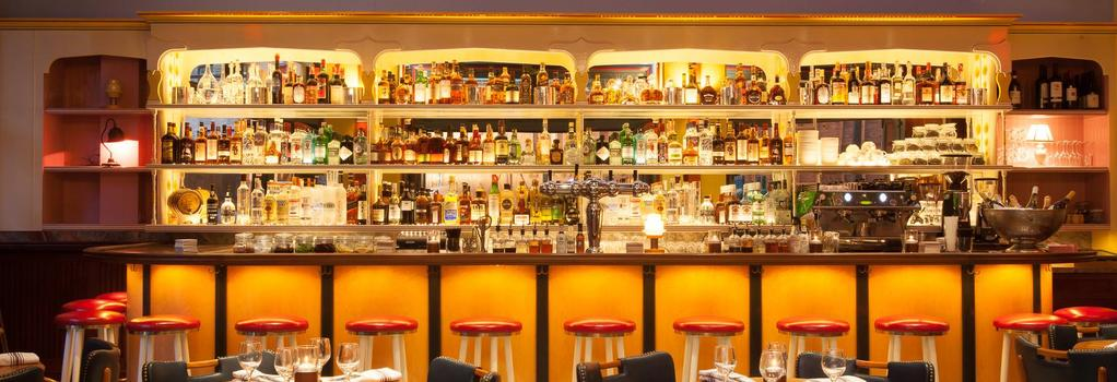The Standard East Village - New York - Bar