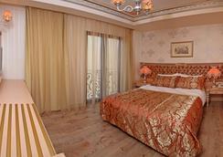 Albatros Premier Hotel - Istanbul - Kamar Tidur