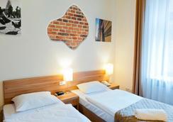 Aparthotel Pergamin - Krakow - Kamar Tidur