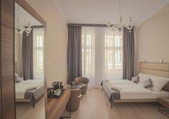 Pergamin Royal Apartments - Krakow - Kamar Tidur