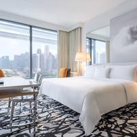 JW Marriott Singapore South Beach Guest room