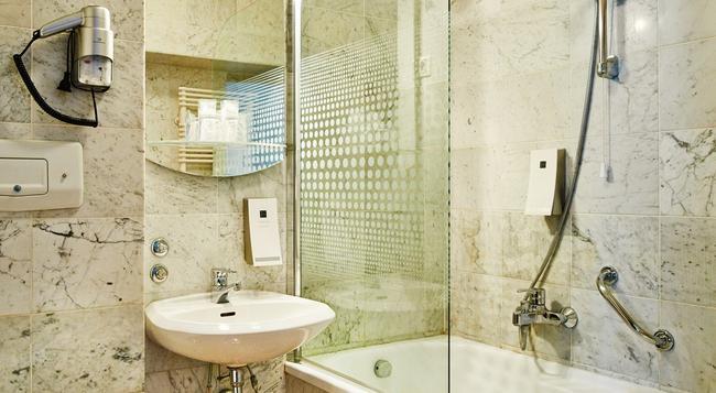 Hotel Phoenix - Zagreb - Bedroom