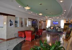 Hotel Phoenix - Zagreb - Lobi