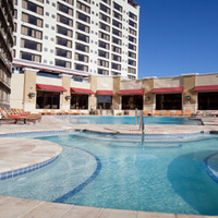 Ramada Plaza Resort and Suites Orlando Internation Pool