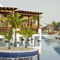 Excellence Playa Mujeres Outdoor Pool