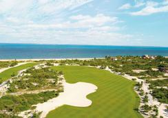 Excellence Playa Mujeres - Adults Only - Cancun - Lapangan golf