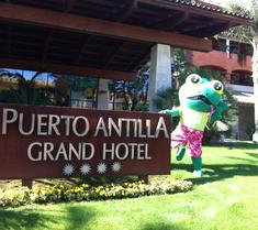 Puerto Antilla Grand Hotel