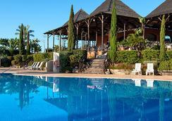 Puerto Antilla Grand Hotel - La Antilla - Kolam
