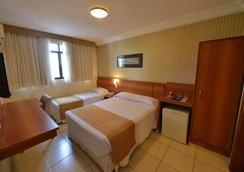 Arituba Park Hotel - Natal - Kamar Tidur