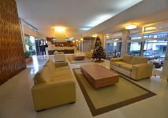 Arituba Park Hotel - Natal - Lobi