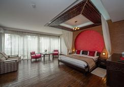 Spa Hotel Primorsky Park - Yalta - Kamar Tidur