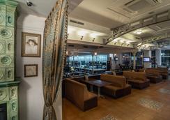 Spa Hotel Primorsky Park - Yalta - Restoran