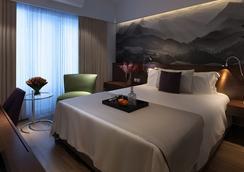 Thang Long Opera Hotel - Hanoi - Kamar Tidur