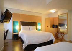 Bond Place Hotel - Toronto - Kamar Tidur