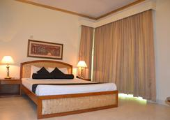 Hotel De Crystal Crown - Dhaka - Kamar Tidur