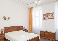 Guest House Adam Mickiewicz - Lviv - Kamar Tidur