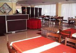 Sinemis Otel - Antalya - Restoran