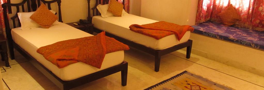 Hotel Boheda Palace - Udaipur - Restaurant
