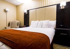 Sinbad's Hotel & Suites - Gander - Kamar Tidur
