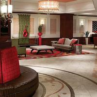 Marriott's Grand Chateau Lobby