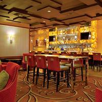 Marriott's Grand Chateau Hotel Lounge
